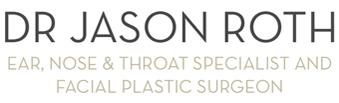 Dr. Jason Roth Logo