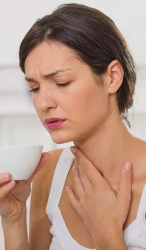 Throat Treatments